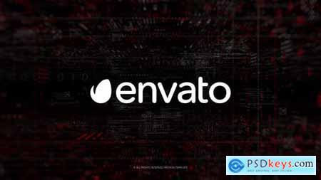 Logo - Code Hack 28445754