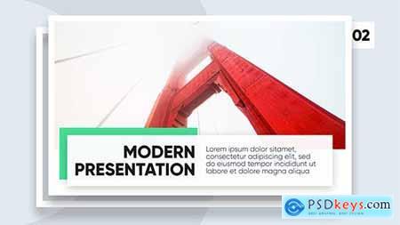Modern Promo - Clean Corporate 21453674