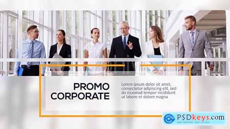 Corporate Lines - Business Presentation 20779048
