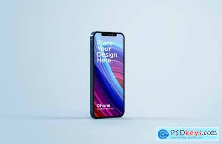Beautiful Smart Phone Mockup