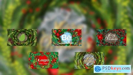 Christmas Wreaths Reveal 29691609