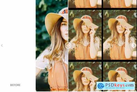Polaroid Photoshop Actions 5428546