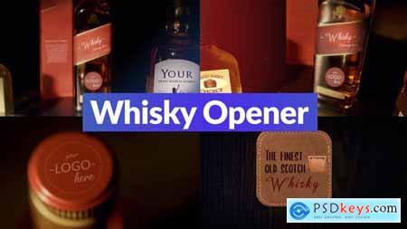 Whisky Opener 29659150