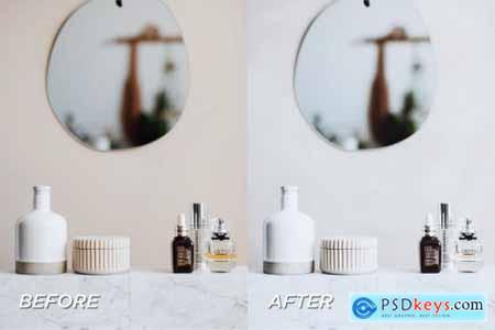 5 Product Lightroom Presets 5701357