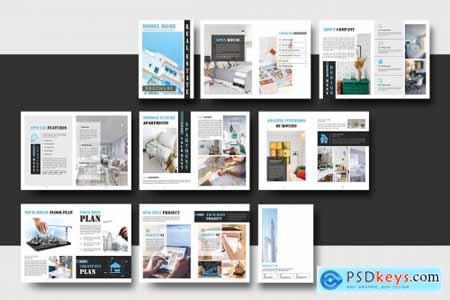 Real Estate Brochure 4959959