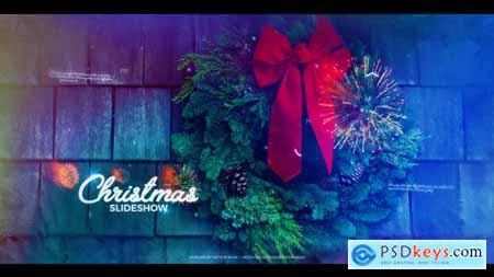 Christmas Slideshow 21004973