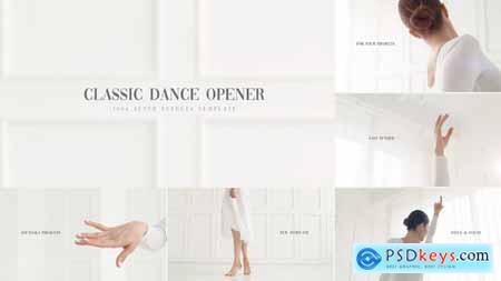 Classic Dance Opener 25065450