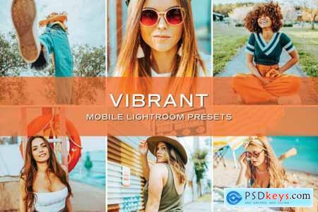 5 Vibrant Lightroom Presets 5701418