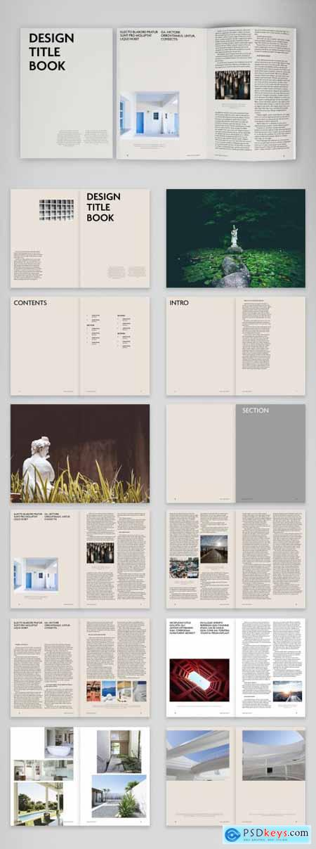 Architecture Projects Brochure 395376453