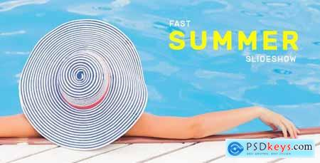 Fast Summer Slideshow 17404935