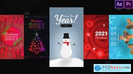 Christmas Instagram Stories 29714977