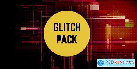 Glitch Pack 17391479
