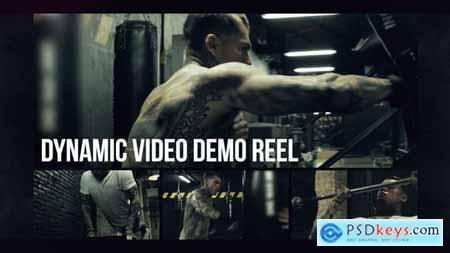 Dynamic Video Demo Reel 22519211