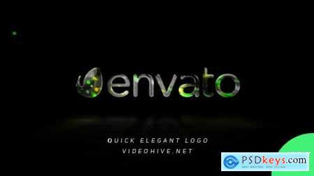 Quick Elegant Logo 21042855