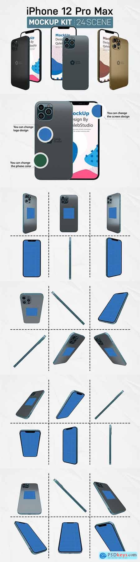 iPhone 12 Kit