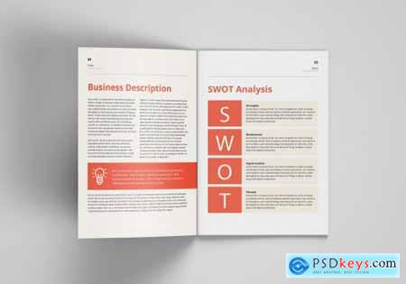 Business Plan 4982286