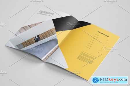 Business Proposal - V1003 4538540