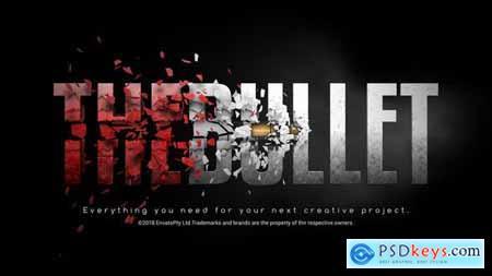 Bullet Reveal 22080667