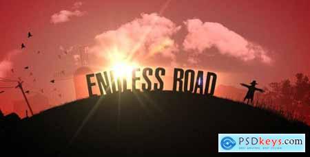 Endless Road 8646221