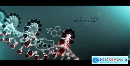 The Virus - Opening Titles 5816085