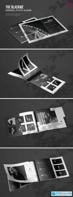 Blackwe - Photo Album