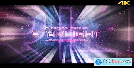 Starlight - Oldschool Trailer-Opener 19824880