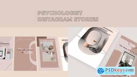 Psychologist Instagram Stories 29726973