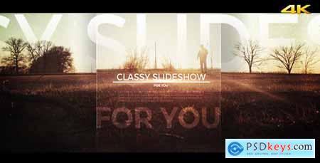 Classy Slideshow 16027937