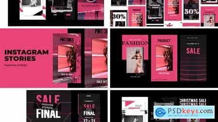 Fashion Sale Stories Instagram 29727040