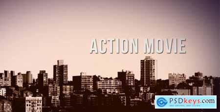 Action Movie Intro 2856126