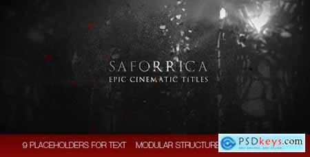 Saforrica - Epic Cinematic Trailer - Titles 11639580