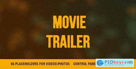 Cinematic Movie Trailer-Titles 6713938