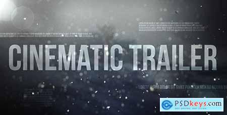 Modern Cinematic Trailer - Opener 13069603