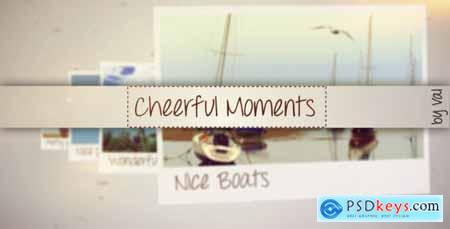 Cheerful Moments 3042813