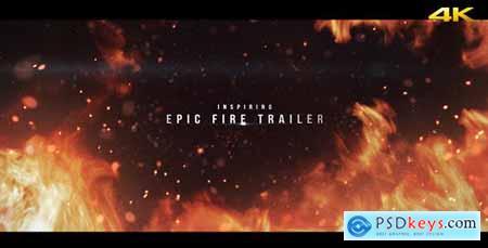 Epic Fire Trailer 15752423