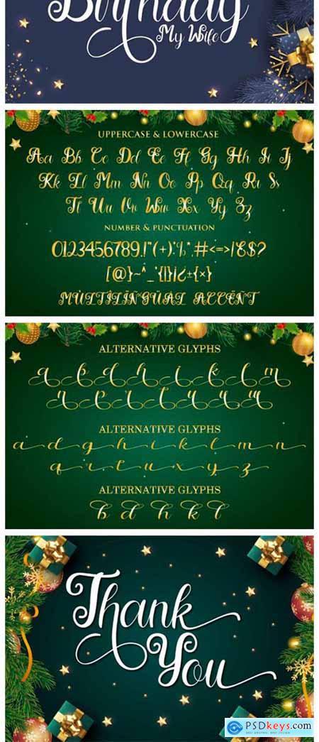 Faralista Font