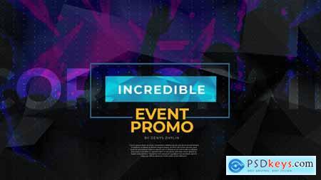 Business Event Promo 25132752