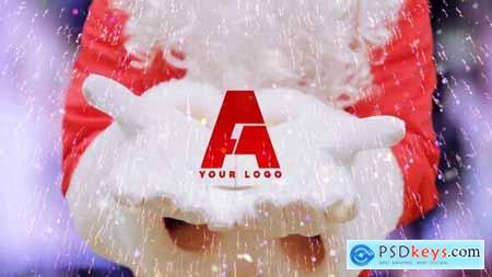 Christmas Logo 29733065