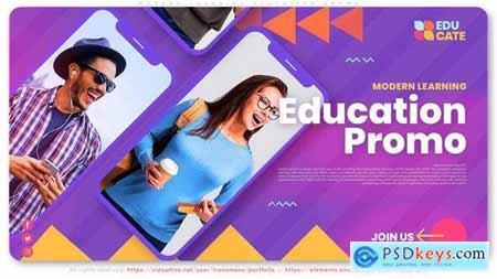 Modern Learning Education Promo 29741452