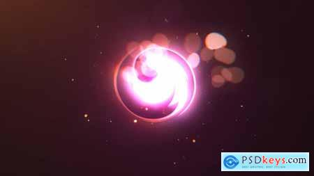 Particles Logo 29734196
