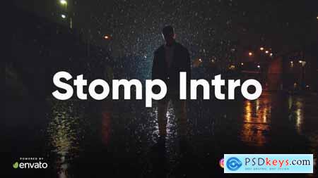 Clean Stomp Opener 28742151