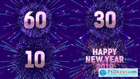 New Year Countdown 20986148
