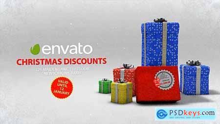 Christmas Sales 2018 20958831