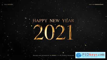New Year Countdown 2021 29697270