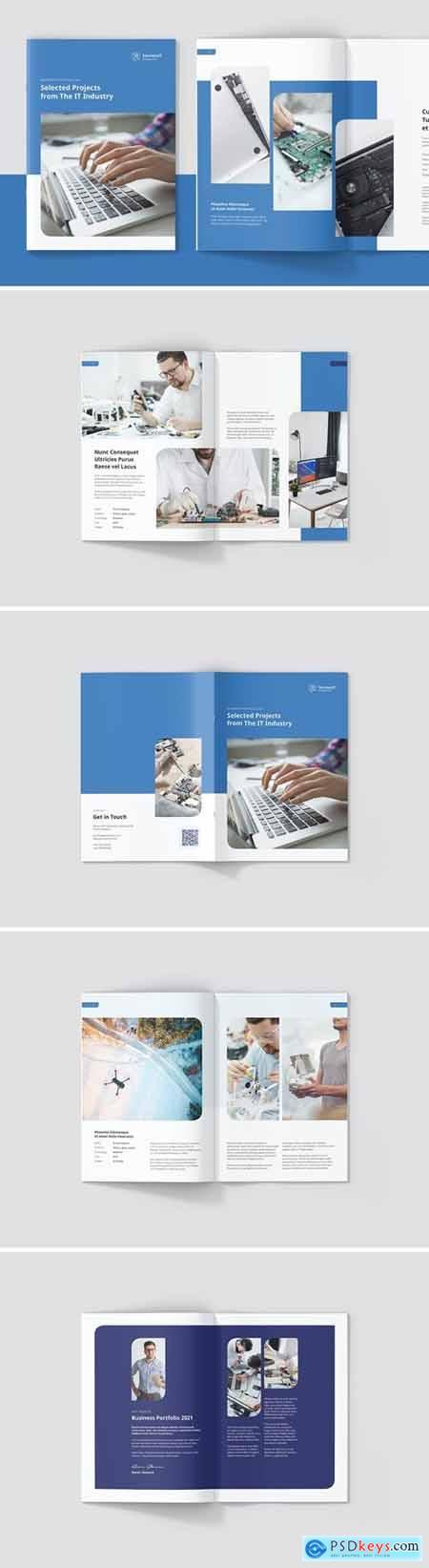 IT Services – Portfolio 29565330
