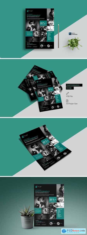 Photography Flyer776