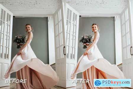 5 Wedding Lightroom Presets 5701752