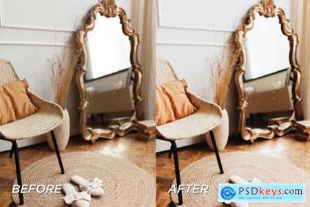 5 Blogger Lightroom Presets 5701727