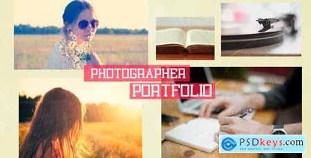 Photographer Portfolio 6555174