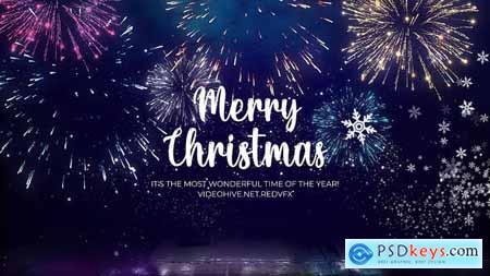 Christmas Greeting 29746250